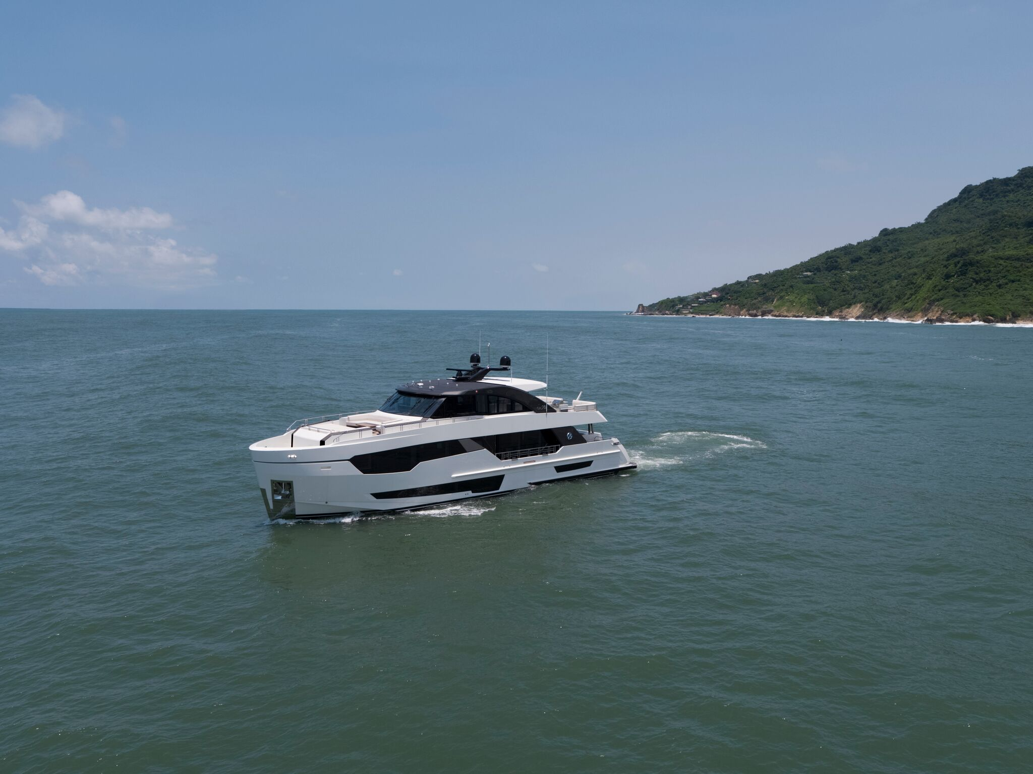Yachting: a selection of sites