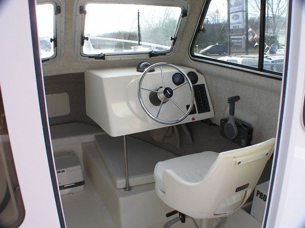 Parker Pilot house - The Hull Truth - Boating and Fishing Forum