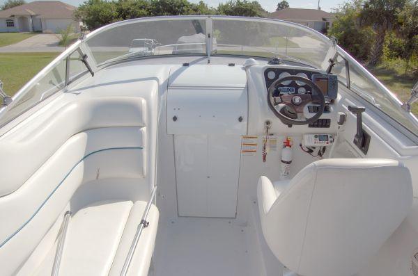 Engine compartment