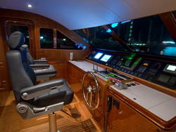 Photo of 83' Elegance 82 by Horizon