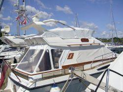 photo of  Adler Storebro Royal Cruiser 380 Biscay