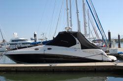 34' Sea Ray 340 Sundancer+Boat for sale!