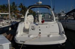 34' Sea Ray 340 Sundancer+Cockpit sink