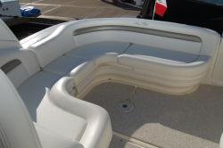 34' Sea Ray 340 Sundancer+Dashboard