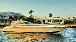 Photo of Sea Ray 630 Super Sun Sport