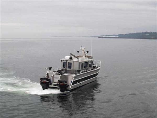 Aluminum boat manufacturers arkansas for Fishing boat brands
