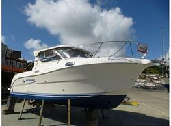 Photo of 25' Quicksilver 700 Weekend