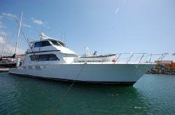Hatteras 65' Sportfish - New Price