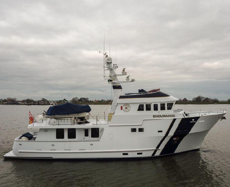 Northern Marine 78