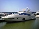 Azimut Flybridge Collection 58