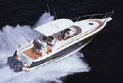 Sunseeker Sportfisher 37