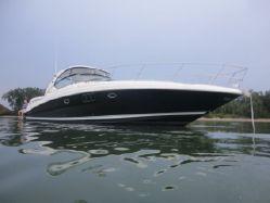 Sea Ray 44 Sundancer - Loaded