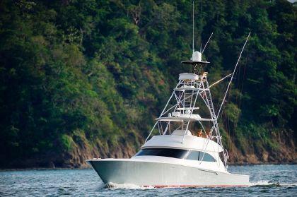 Viking Yachts 55 Convertible