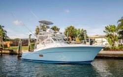 Luhrs 37 Canyon