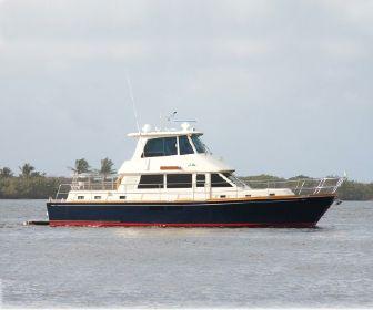 Baltic Motor Yacht
