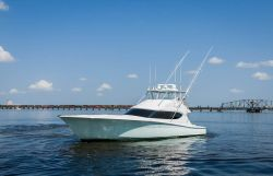 Hatteras 60 Convertible BR7154