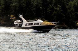 Coastal Craft 450 IPS