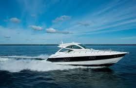 Cruisers 540