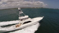 Viking Yachts 68 Convertible