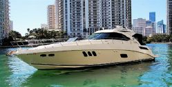 Sea Ray 540 Sundancer