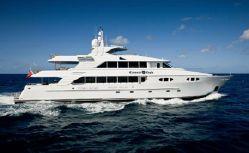 Richmond Yachts Tri-Deck