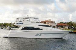 Marquis LS Motor Yacht