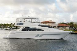 Marquis LS Motor Yacht