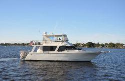 Hi Star Motor Yacht