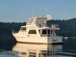 Offshore Pilothouse 48'