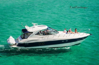 Cruisers Yachts 520 Sport Series