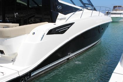 Sea Ray 470 Sundancer