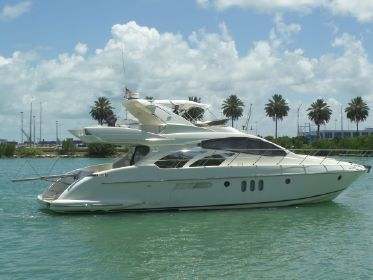 55' Azimut Fly Evolution