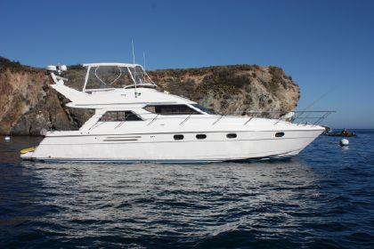 48' Viking Sport Cruiser