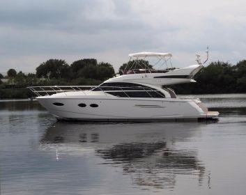 Princess Yachts Motor Yacht