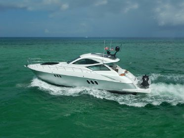 2015 Cruisers Yacht 540 Sport Coupe
