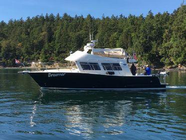 Coastal Craft 400 IPS