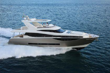 Prestige Yachts 750
