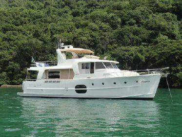 Beneteau USA Swift Trawler 52