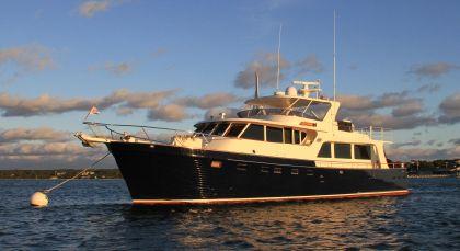Marlow Explorer 65C