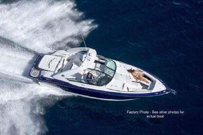 Monterey 328 Super Sport
