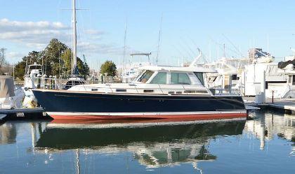 Sabre Yachts Salon Express