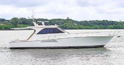 Viking Sport Yacht