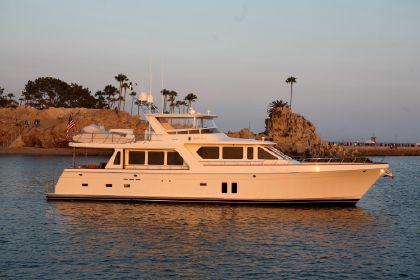 Castaways Yacht Sales Offshore 76 Motoryacht