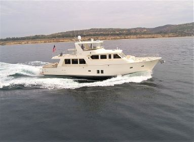 Offshore 64' Voyager